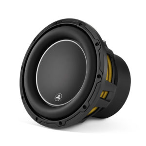 JL Audio 10W6v3 (Dual 4Ω)