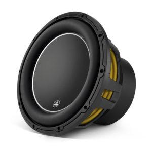 JL Audio 12W6v3 (Dual 4Ω)