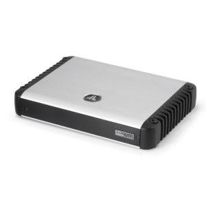 JL Audio HD600/4 – 4 Channel Amplifier