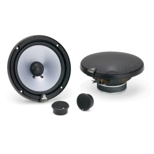 JL Audio TR650-CSi – 6.5-inch (165 mm) 2-Way Component Speakers