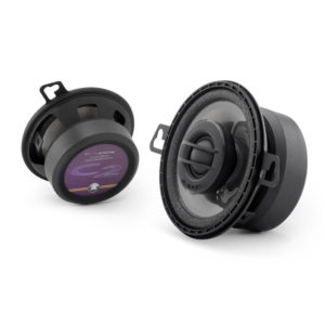 JL Audio C2-350X – 3.5-inch (90 mm) Coaxial Speakers