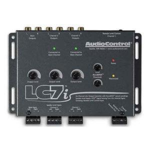 AudioControl – LC7i