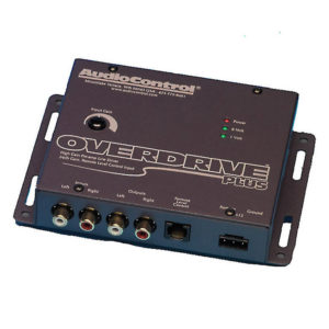 AudioControl – Overdrive Plus