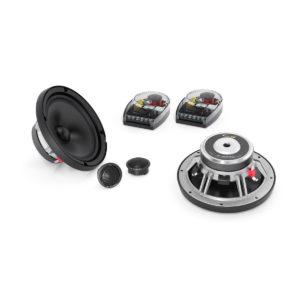 JL Audio C5-650 - 6.5-inch (165 mm) 2-Way Component Speakers