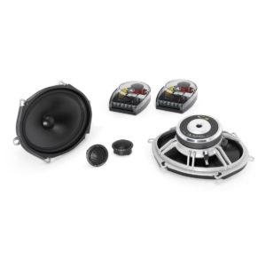 "JL Audio C5-570 - 5""x7"" 2-Way Component Speakers"