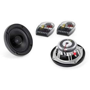 JL Audio C5-525x - 5.25-inch (130 mm) Coaxial Speakers