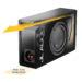 JL Audio CP108LG-W3v3 - Single 8W3v3 MicroSub (Ported)