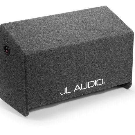 JL Audio CP212-WØv3 - Twin 12W0v3 Subwoofer Enclosure (Ported)