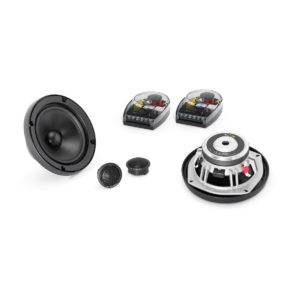 JL Audio C5-525 - 5.25-inch (130 mm) 2-Way Component Speakers