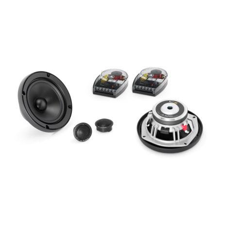 JL Audio C5-525 - 5.25-inch (130 mm) 2-Way Component Speakers