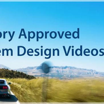 JL Audio upgrade system videos