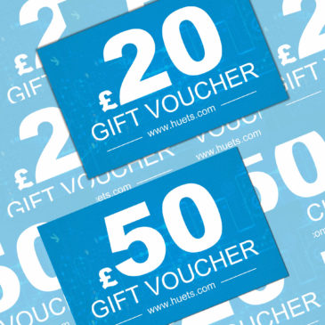 Gift Vouchers – Now Available