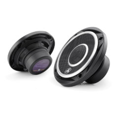 """4"""" (10cm) Speakers"""