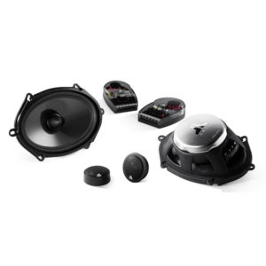 JL Audio C3-570 – 5″x7″ 2-Way Convertible Component Speakers