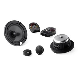 JL Audio C3-600 – 6-inch (160mm) 2-Way Convertible Component Speakers