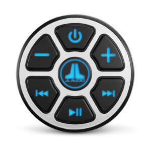 JL Audio MBT-CRX – Waterproof Bluetooth Controller and Receiver