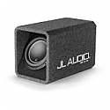 JL audio Single 10W7AE ProWedge, Sealed, 3 Ω