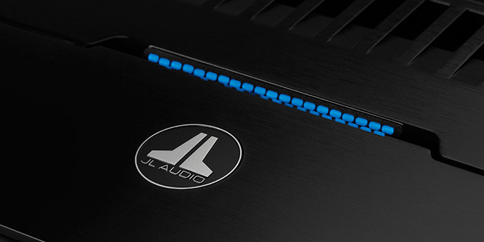 The New JL Audio RD Amplifiers – Now In Stock