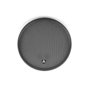 JL Audio SGR-10W6v2 – 10″ (25cm) Black Steel-Mesh Grille Insert
