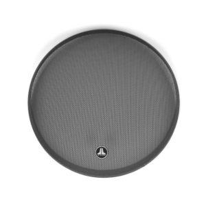 JL Audio SGR-12W6v2 – 12″ (30cm) Black Steel-Mesh Grille Insert