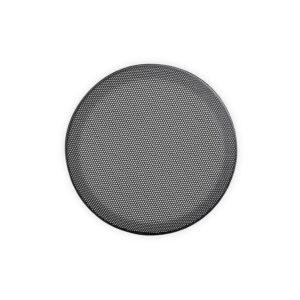 JL Audio SGRU-8 – 8″ (20cm) Black Steel-Mesh Grille Insert