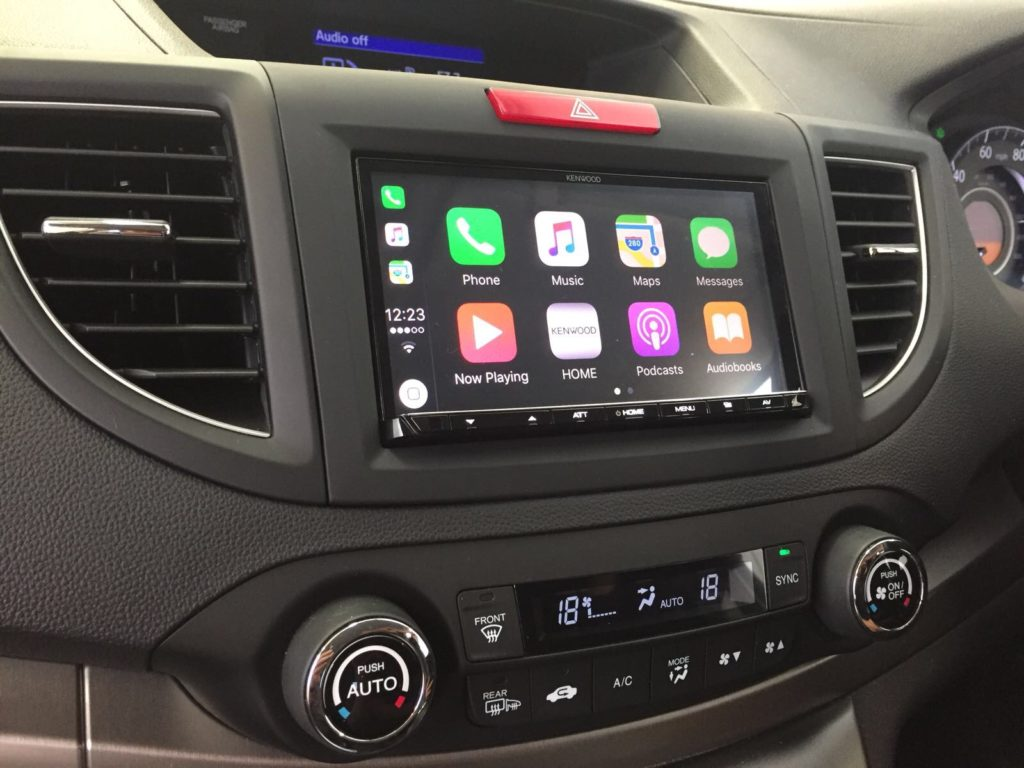 Apple Carplay Huets The In Car Specialists
