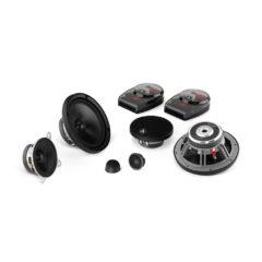 "6.5"" (16.5cm) 3-Way Speakers"