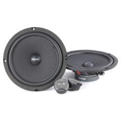 "8"" (200mm) 2-Way Speakers"