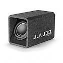 JL audio Single 10W7AE ProWedge, Sealed, 3 Ω