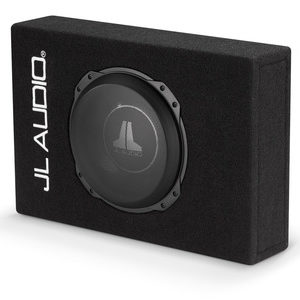 JL audio Single 10TW3 PowerWedge, Sealed, 2 Ω (Copy)